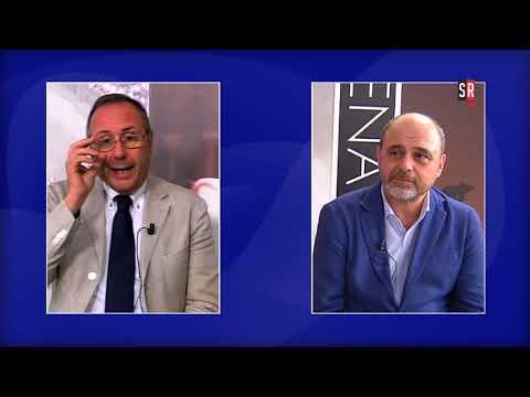 Siena Risponde - 23 maggio 2018 - Terza parte