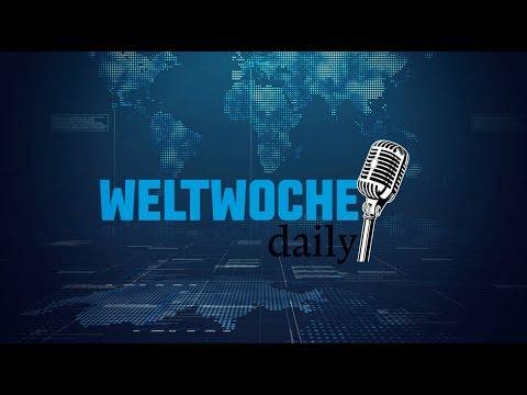 Weltwoche Daily 14.02.2018 | Oxfam, Martin Schulz, Selbstbestimmungsinitiative