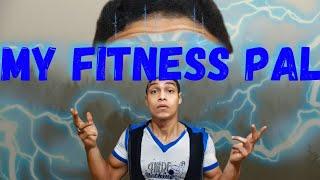 حساب السعرات الحراريه | برنامج My Fitness Pal screenshot 5