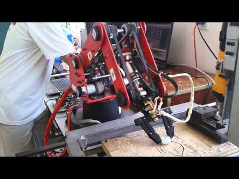 5-dof-robot-arm-vs-cnc-mini-machine