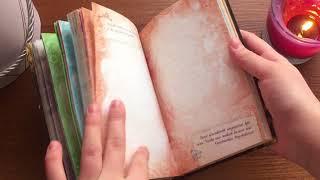 Обзор на часолист по книгам «Часодеи»