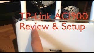 ★★★★★ TP-LINK AC1900 Review: Archer C9 Dual Band Wireless Gigabit Router, 2.4GHz - Amazon