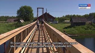 Karjalan TV - 60 🎬 Режиссёр за всё отвечает