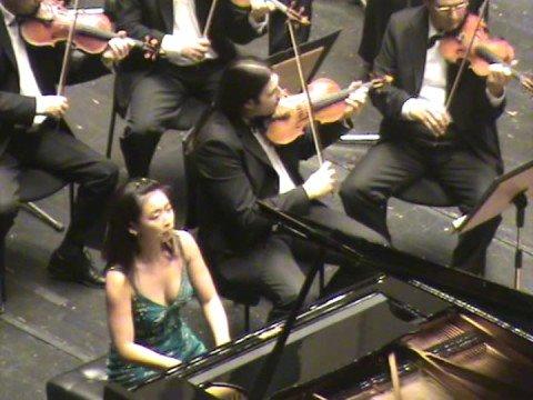 WA Mozart: concerto no. 23 in A major, KV 488 (pia...