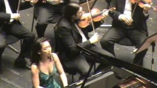 w a mozart concerto no 23 in a major kv 488 piano mei yi foo
