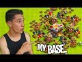 I TOOK A BREAK FROM CLASH OF CLANS…