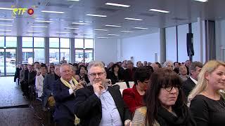 Gemeinsam zum Erfolg - Neujahrsempfang des CDU Stadtverbands und der Gemeinderatsfraktion