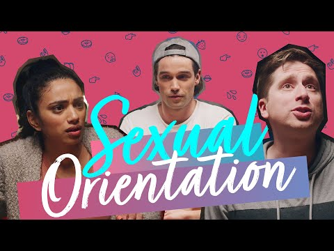 About Sex: Sexual Orientation