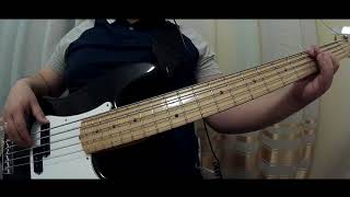 Passion - Build My Life - Bass Cover