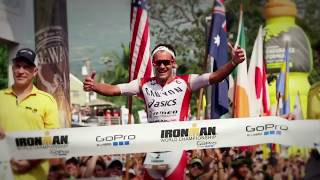 Who will take it all at this year's IRONMAN World Championship?