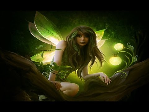 Dark Celtic Music - Queen of the Pixies
