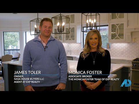 American Dream TV - Flipping in Taylor Lake Shores