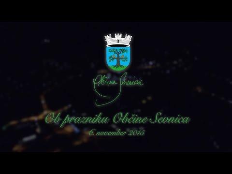 Ob prazniku Občine Sevnica 2015