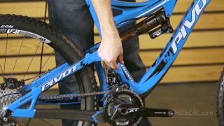 Pivot Mach 6 Review - Bothell Ski & Bike / bikesale.com