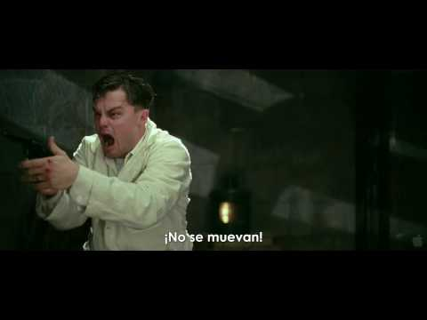 Shutter Island (2010) - Trailer HD Subtitulado al español