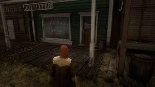 Все женские причёски Red Dead Redemption 2