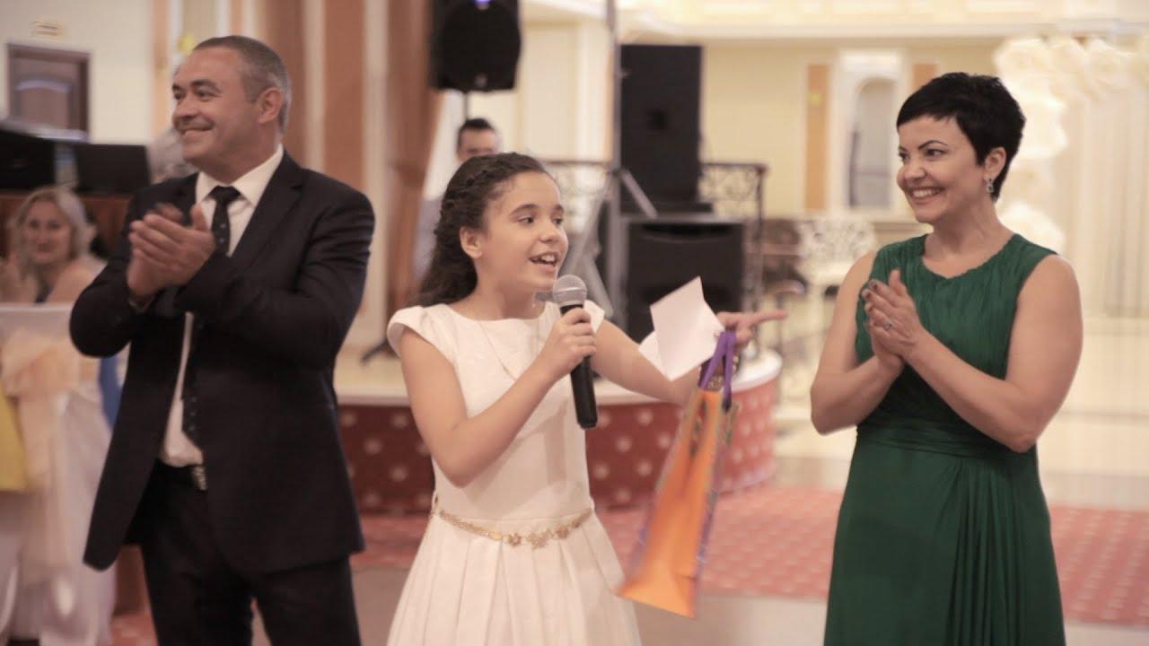 поздравления жениха и невесты на свадьбе от брата опубликовали своё