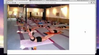 Bikram Yoga Instructor Interview