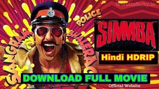 SIMBA  FULL MOVIE PROMOTIONAL VIDEO DOWNLOAD  TIME PASS