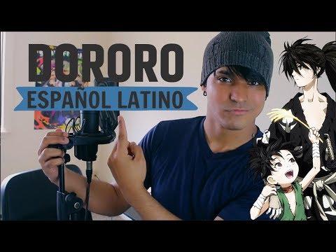 """DORORO """"Dororo"""" OP 2 (Español Latino)"""
