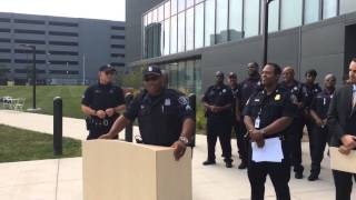 Detroit Police Take-home Vehicle Program