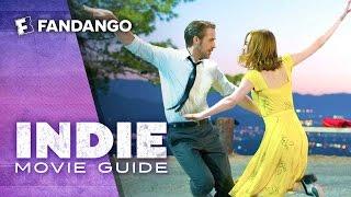 Indie Movie Guide - La La Land, Frank & Lola, Sugar Mountain