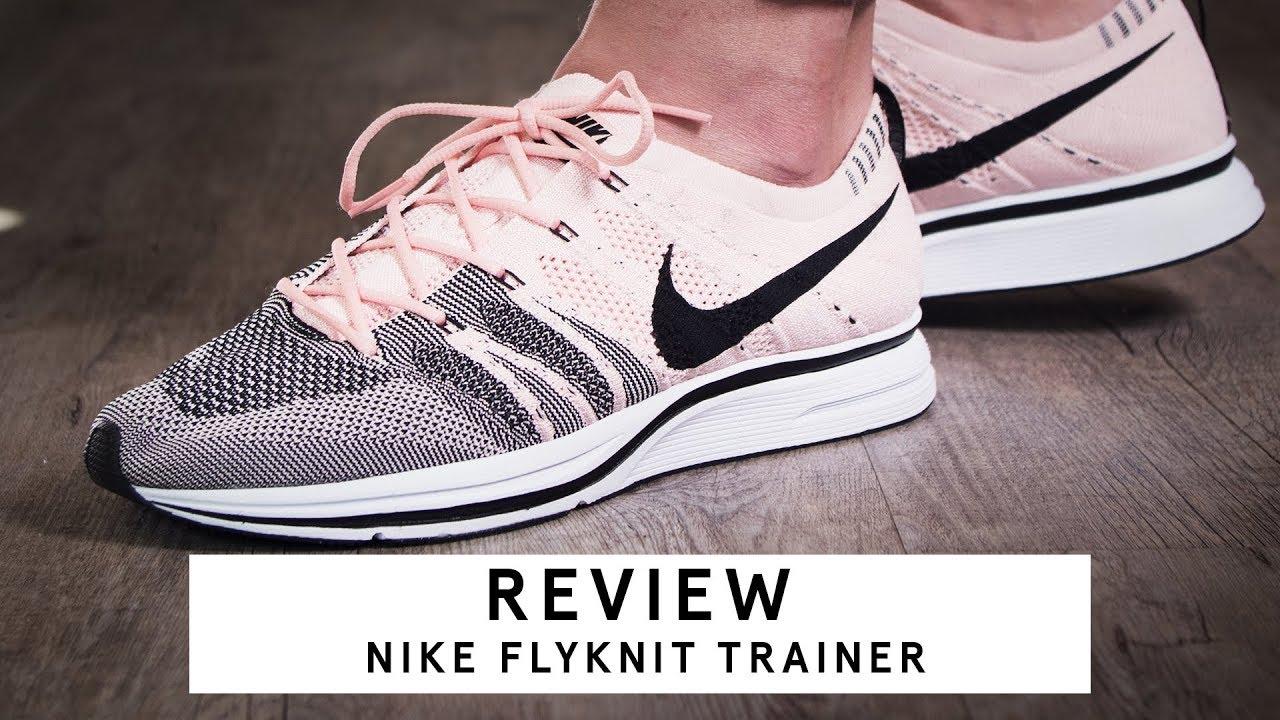 5df412868472 Nike Flyknit Trainer