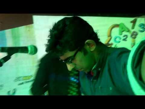 Mahi Ve live HRB featuring Faakhir