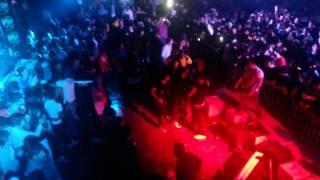 PELEA URBAN PARTY ARCANGEL & J BALVIN + DJ LUIGI