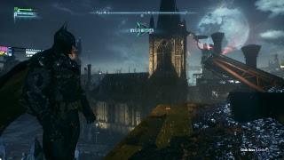 Batman: Arkham Knight Premium Edition (PC) (ultra high graphics) All DLC's Part 3