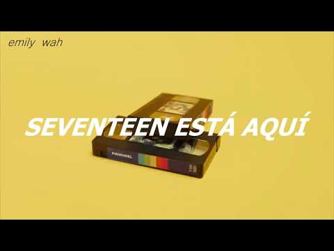 SEVENTEEN - CLAP (Sub español)