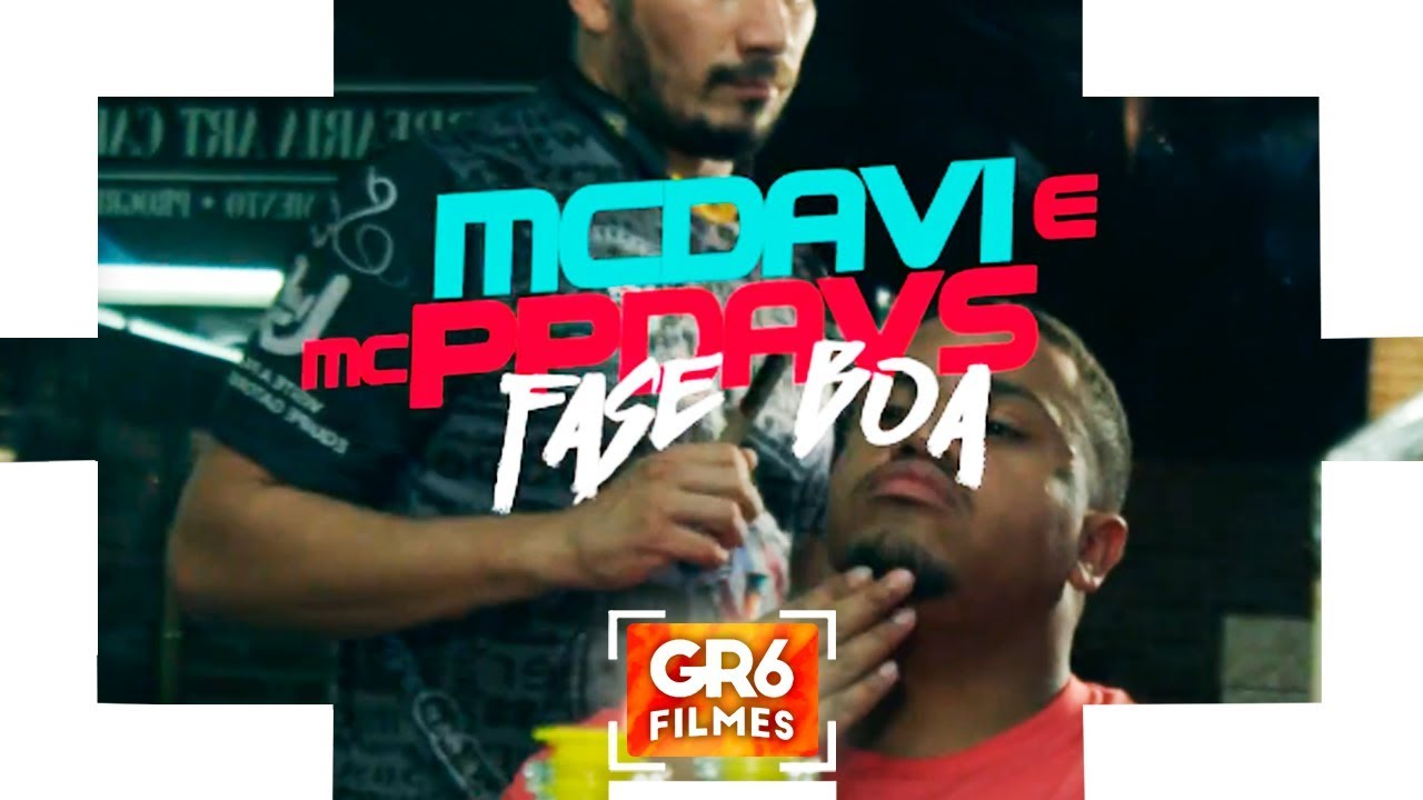 Mc Davi E Mc Pp Da Vs Fase Gr6 Filmes Jorgin Deejhay Youtube