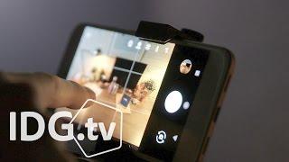 Google Pixel Camera Shootout