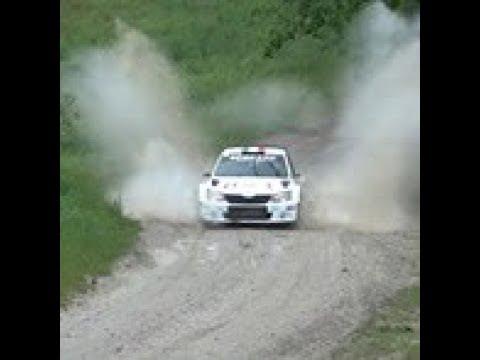 19° Rally Bianco Azzurro ( The Best Of )