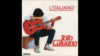 L'italiano (l asciatemi cantare) - Toto Cotugno(radio edit)
