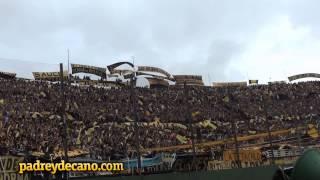 La banda vino re loca - El Viejo (La Vela Puerca) | Clásico Apertura 2012