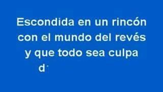 Iglesias, Enrique - Esperanza karaoke version