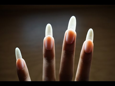*Requested* - How I Grow Long, Strong, and Healthy Nails! 2015 | Hairitage93
