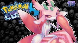 Pokémon Luna Nuzlocke Ep.18 - FESTIVAL DE MUERTES