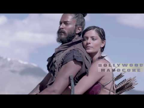 Hot Love Making Scene Of Harshvardhan Kapoor And Saiyami Kher In Mirzya Hindi Movie