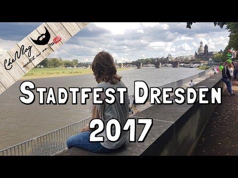 Dresden Stadtfest 2017