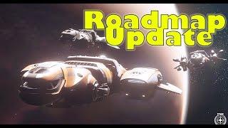 Star Citizen Roadmap Update | Whats Slipped/Changed? 3.3.5, 3.4, 3.5