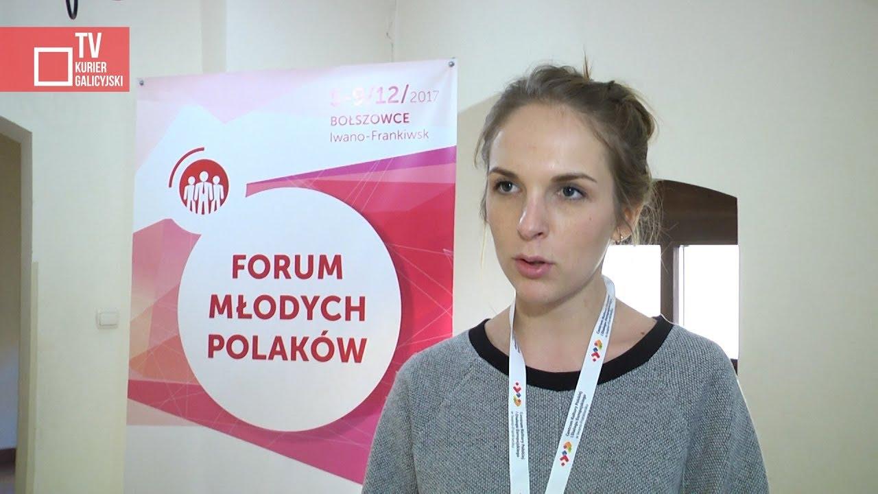 III Forum Młodych Polaków