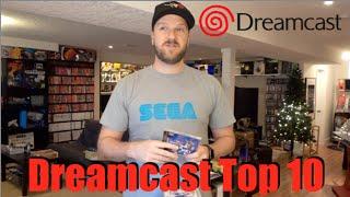 TOP 10 DREAMCAST GAMES