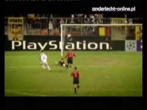 RSC Anderlecht 2:1 Manchester United (CL 2000/2001)