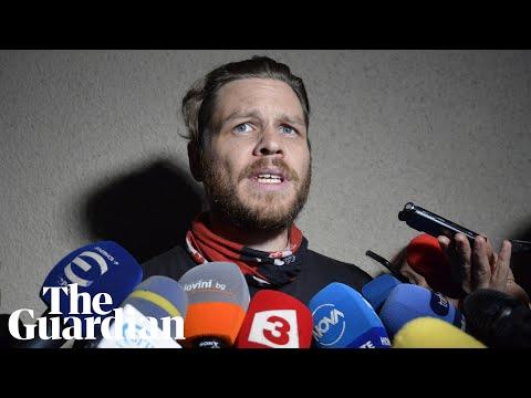 Freed Australian Jock Palfreeman fears Bulgarian corruption could land him back in jail