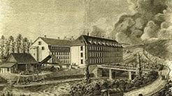 Industrialisierung 5: Industrialisierung der Schweiz bis 1850