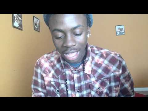 Jhene Aiko (WTH) cover Yung Ace S.W.A.G.