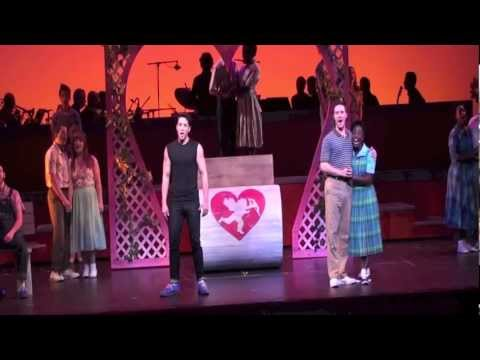 All Shook Up - If I Can Dream
