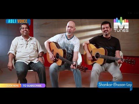 Kill Dil Title Song I Shankar-Ehsaan-Loy